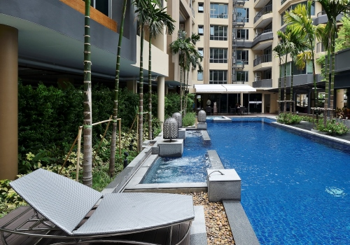 Improved Economy and Investors Friendly Legislation Boost Thailand Property