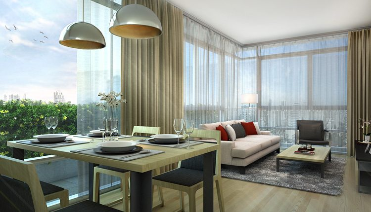 Things To Consider When Buying A Condo In Bangkok