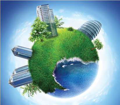 Real Estate in Global Peace Perspective