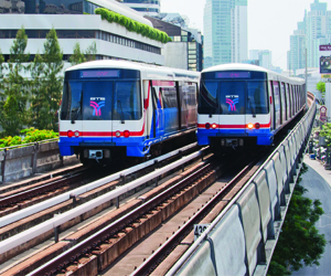 PROPERTY BOOST WITH ORANGE LINE WINNING CABINET'S APPROVAL