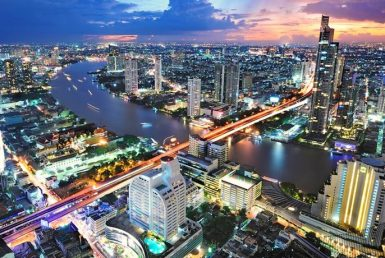 2017 Best Year for Thailand Condominium Maket