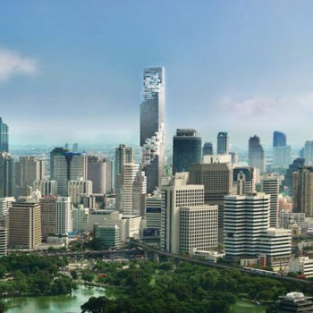 Reasons To Invest in Bangkok Condominiums