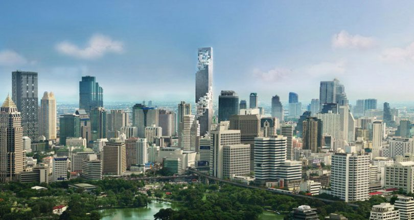 3 Incredible Reasons Why You Should Invest in Bangkok Properties