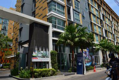 Luxury Condo in Bangkok