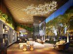4th Floor Residence Lounge