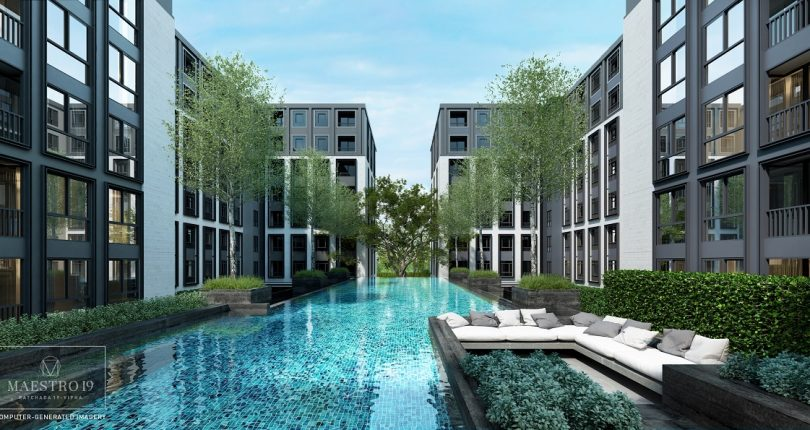 Corporate or Commercial Zones, Where is the Next Best Condo Investment in Bangkok?