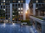 Luxurious Condominium Maestro Bangkok