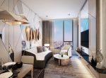 16-0643 Type C1 Living room