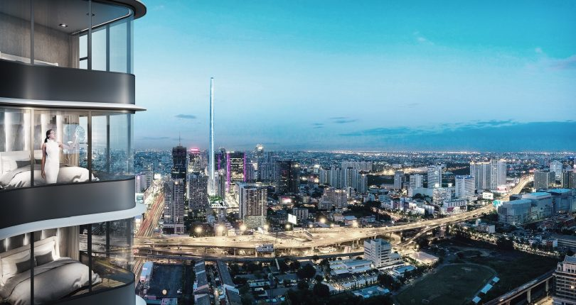 2018 Investment Guide to Buying High or Low-Rise Condo in Bangkok