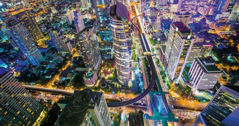 Bangkok's Condominiums & Property Speculations in 2018