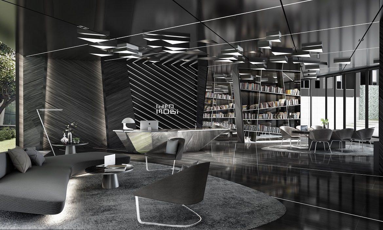 Future of Smart Home Technology for Condominiums: Ideo Mobi Condo Sukhumvit Soi 40