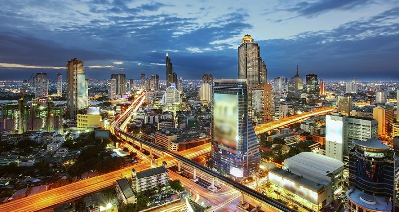 The Rise of South East Asian Property Market in 2018