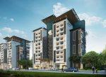 LEVEL Condominium Front