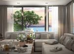 Tive8_Interior 28th floor Living_C004 Zdepth 7m re1 1800_0_Image size 1800