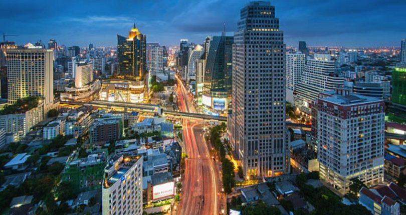 Early-Sukhumvit: Bangkok's Most Charming Area to Live