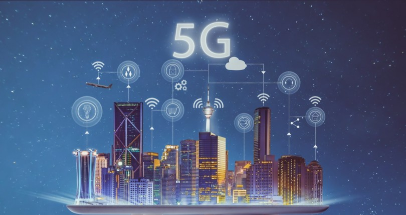 5th Generation Networking & Its Impact on Infrastructure and Housing Industry