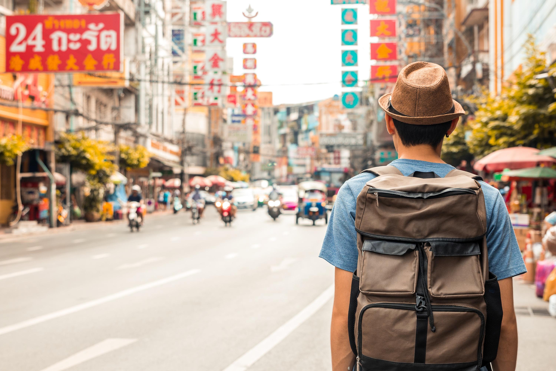 Window of opportunities in Thailand