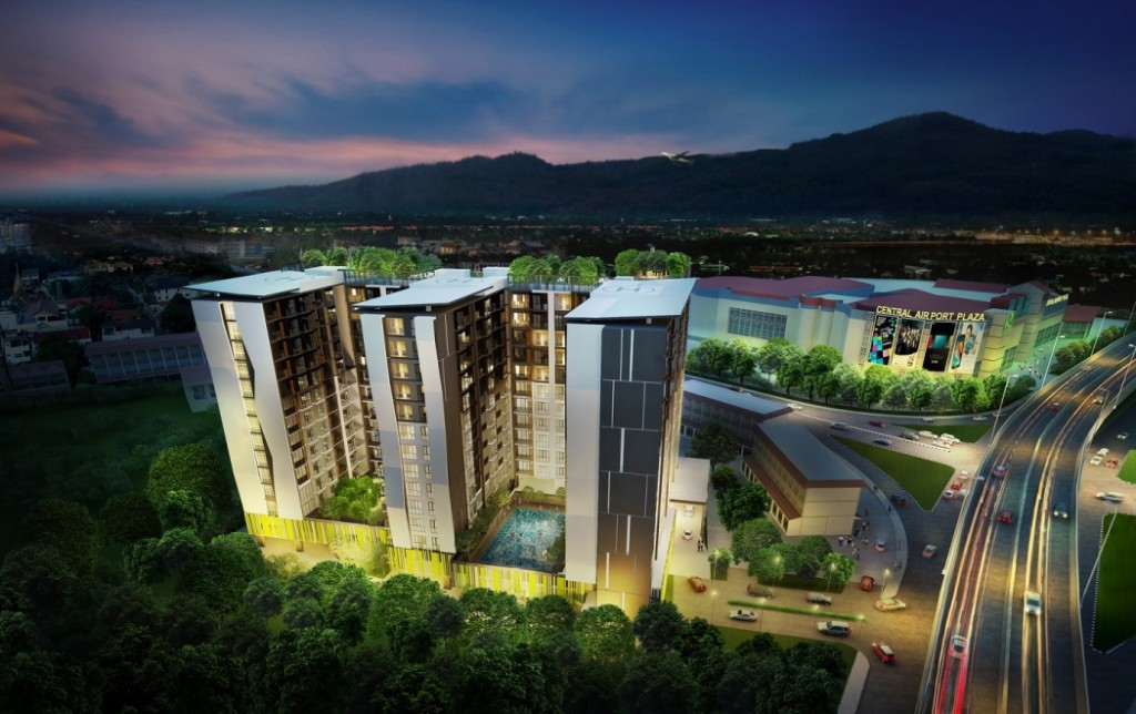 Why Buy Condo For Sale In Chiang Mai?