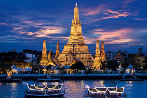 Top 4 Must Visit Temples of Bangkok for Tourists