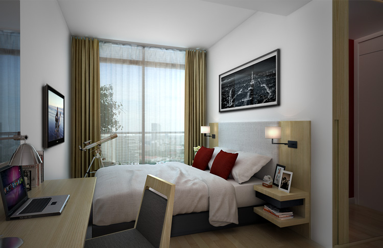 INVESTING IN BANGKOK CONDOMINIUMS FOR RENT OR SALE