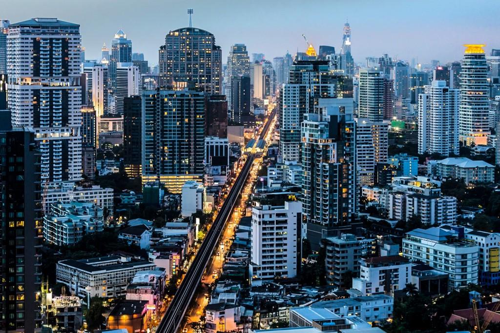 Choosing The Best Real Estate In Bangkok Has Always Been a Tough Job