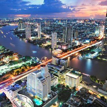 2017 Best Year for Thailand Condominium Maket