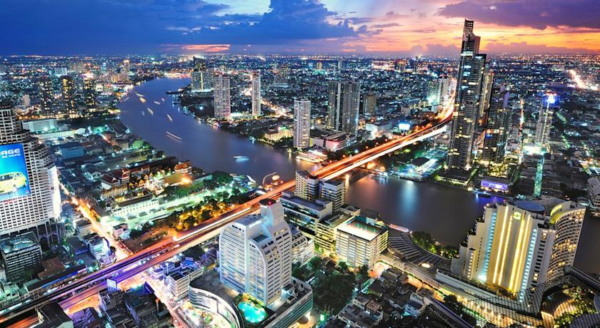 2017 Foreseen to be the Best Year for Thailand Real Estate Market