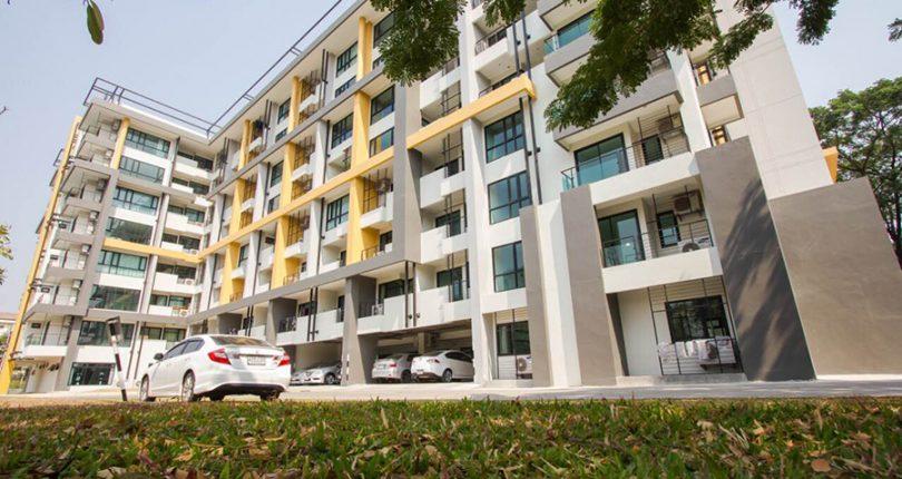 Bangkok Condo Boom a New Transformation in History of Real Estate.