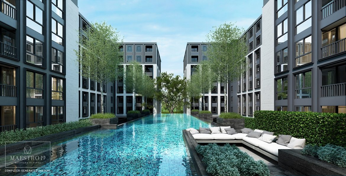 Thailand Real Estate for Sale