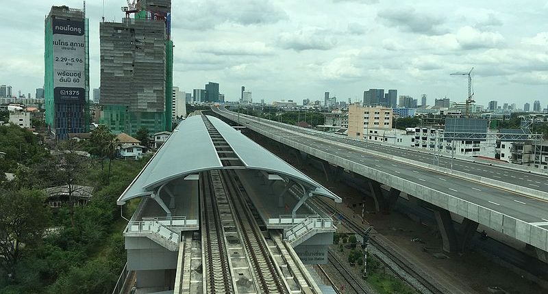 Bang Sue: The New Transportation Hub of ASEAN
