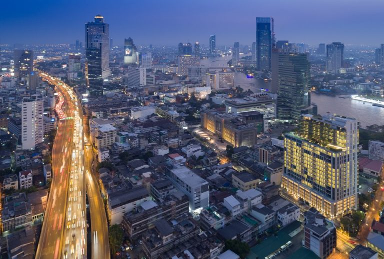 Charoenkrung Road the Next Hottest Residential Hub