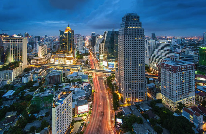 Early-Sukhumvit: Bangkok's Most Charming Area to Live