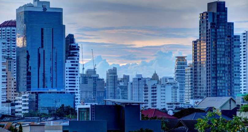 Bangkok's Resale Condo Market On The Rise: Best Areas to Invest