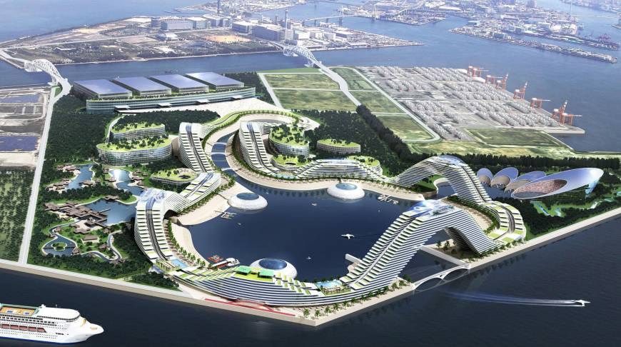 "OSAKA: CASINO INDUSTRY TO BE A ""NEW WORLD"" OF OPPORTUNITIES FOR REAL ESTATE INVESTORS"