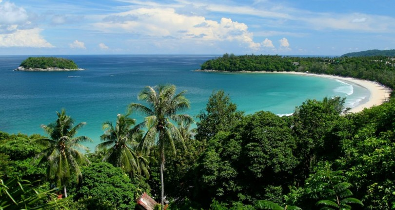 PHUKET: LIVING TO THE FULLEST SEEKING CAPITAL GAIN