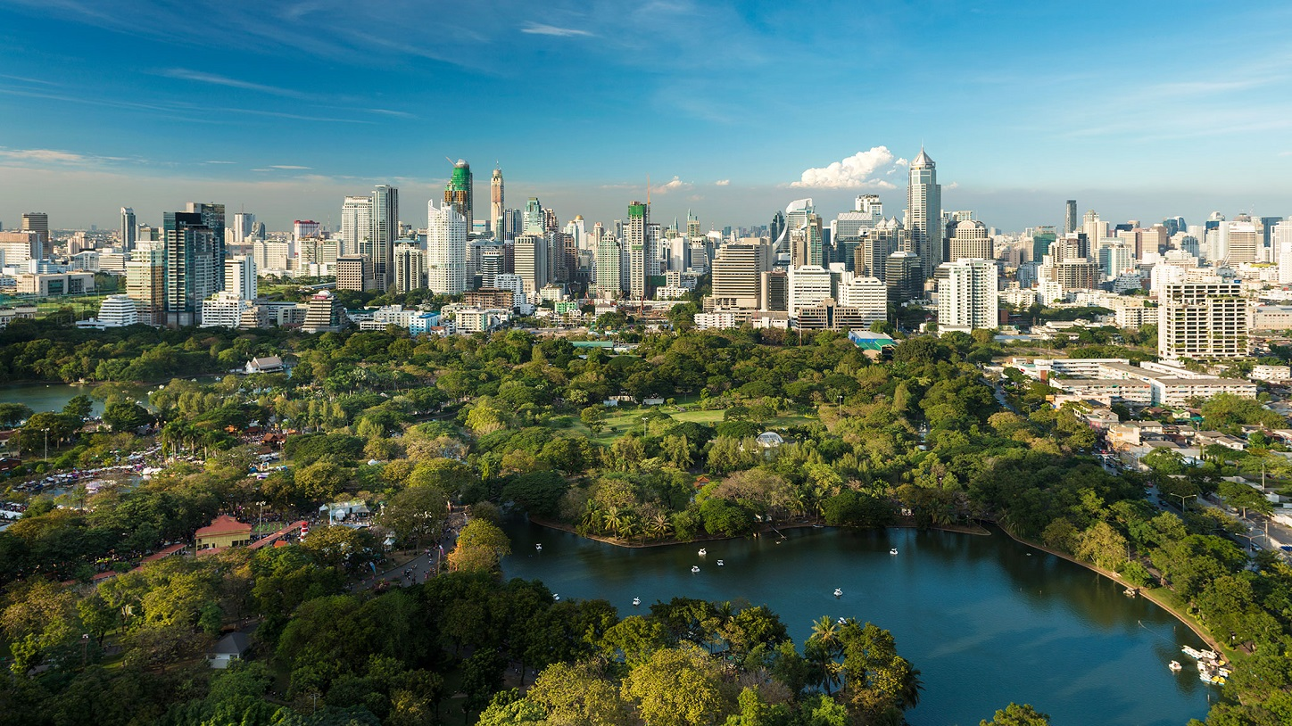 CONDOS IN BANGKOK: DESIGN INNOVATION & REDEFINED QUALITY OF LIFE