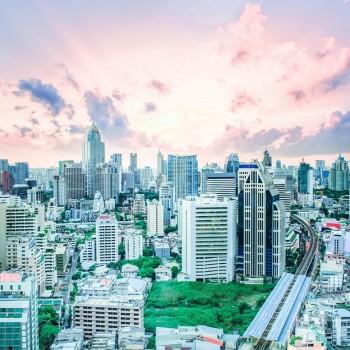 Bangkok City High & Low-Rise Condos