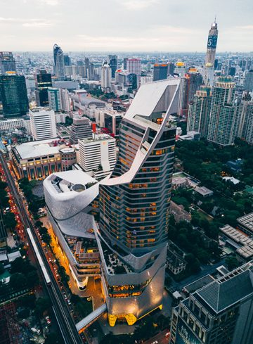 Bangkok-Vertical-Growth