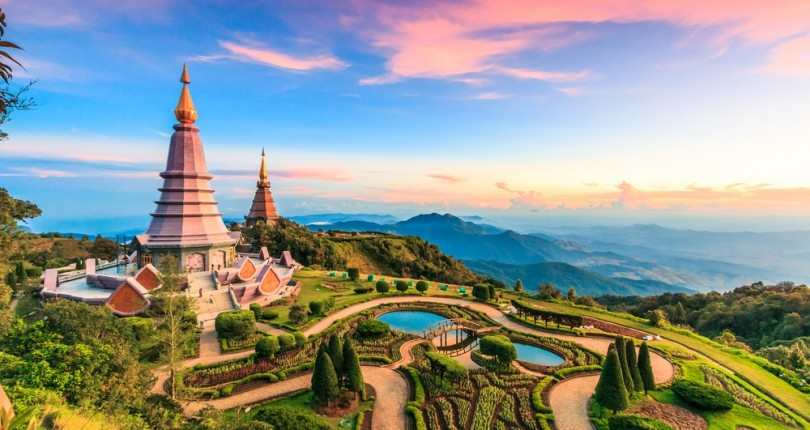 Chiang Mai an Equally Favorable Destination for Thais, Foreigners & Retirees
