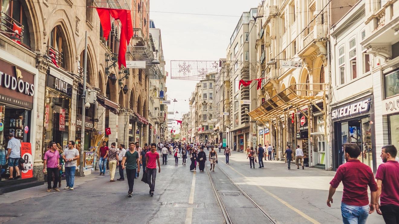 """TURKEY – THE NEW """"EL DORADO"""" FOR OVERSEAS REAL ESTATE BUYERS"""