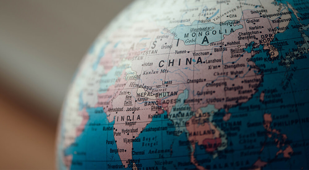 Strategic Priorities: Where are Chinese Buying Properties in the World?