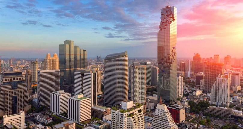 Q2 2019: Thailand House Price Slowdown Follows the Trend in Asia-Pacific Region