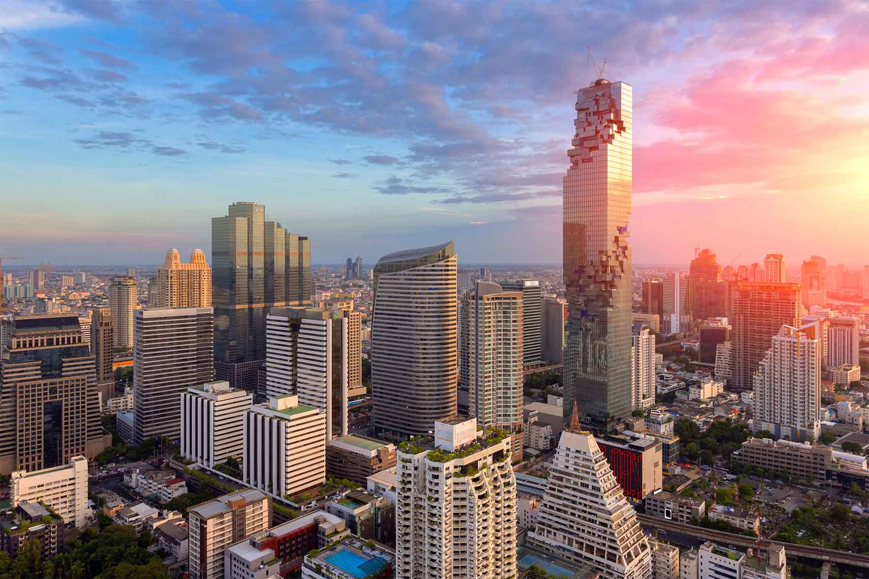 Q2 2019: Thailand House Price Slowdown Follows the Trend in Asia-Pacific Region
