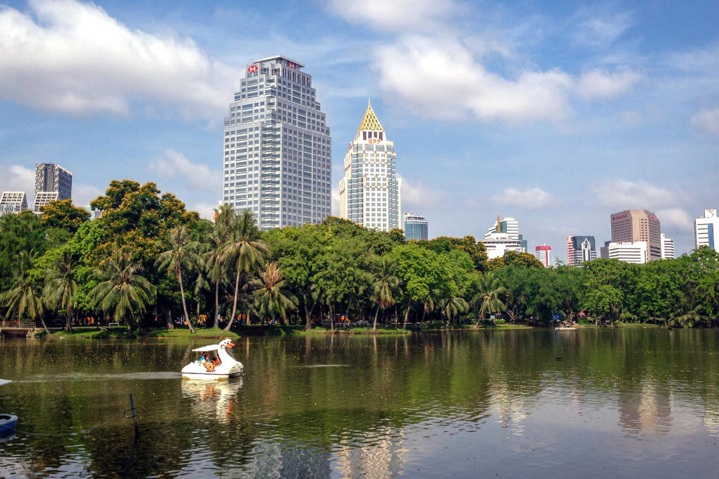 New Waves and Innovations happening in Thailand Property Development