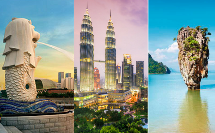 July 2021: Brief Outlook On Southeast Asia Real Estate Market