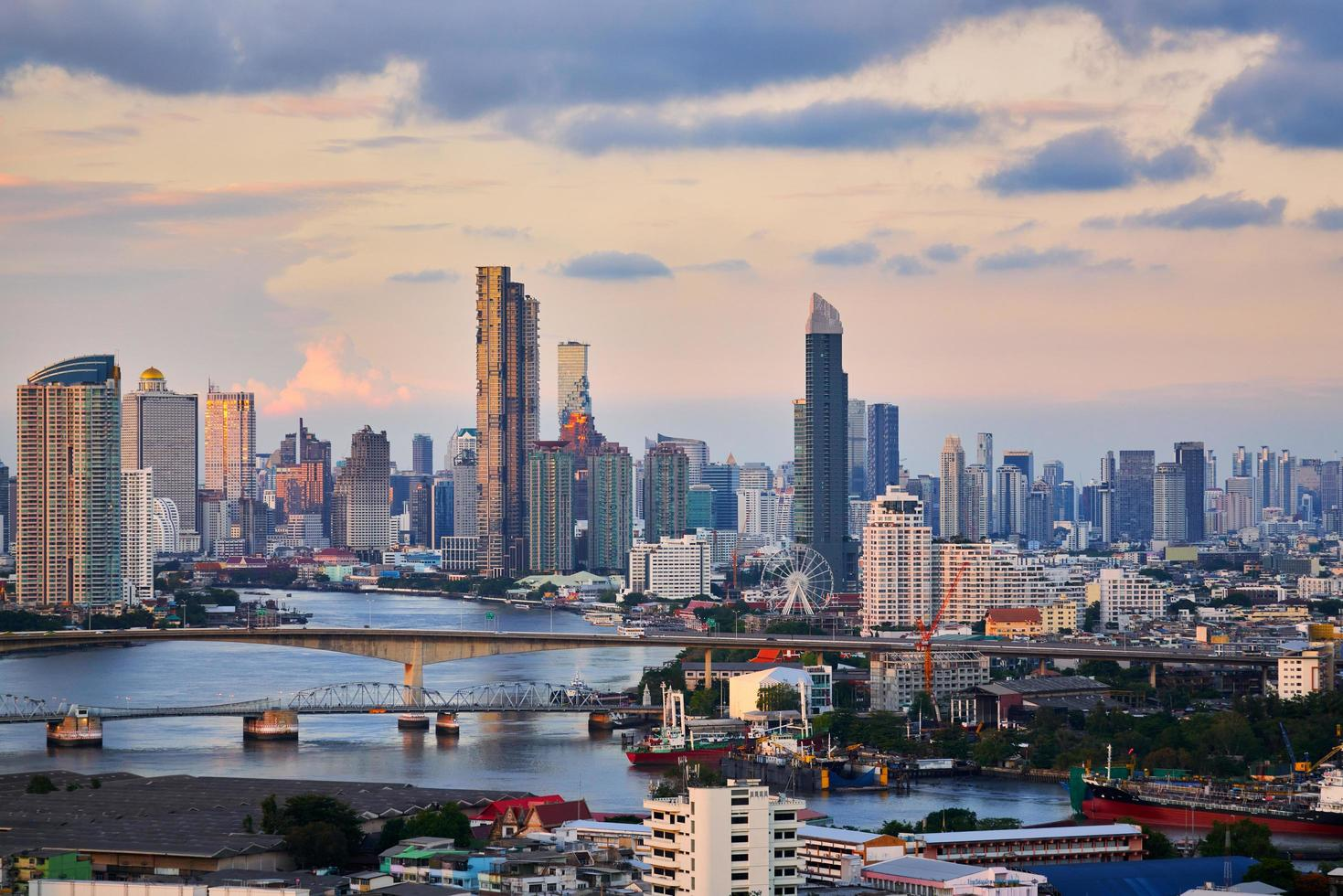 Motives and Opportunities of Real Estate in Thailand