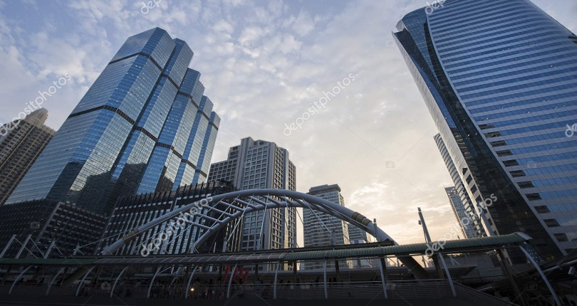 Thailand projects to Re-Start Foreign Investments
