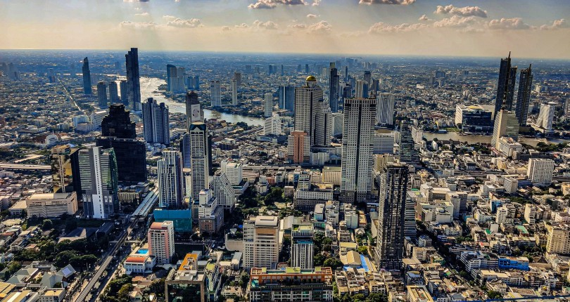 Trends In Thailand Property Market