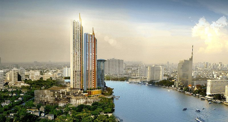 Thailand 2021: Why to Invest in High-Rise Luxury Condominiums