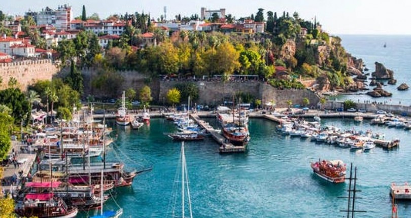 Turkey (Istanbul): What is a home and advantage to invest in Turkey